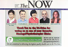The NOW newspaper