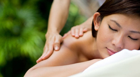 Massage Therapy Service
