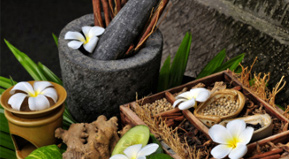 Western And Chinese Herbology Service